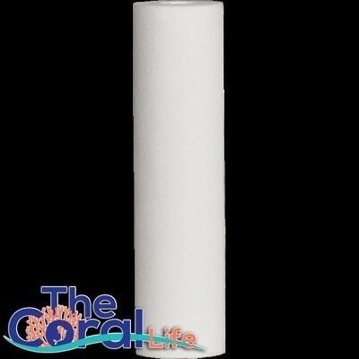 "Spectrapure 0.5 Micron Sediment Filter Cartridge 10"" - Part# Sf-Mt-0.5-10"