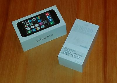 Apple iPhone 5s Empty Box 16gb