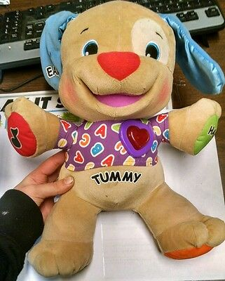 Fisher-Price-Laugh-and-Learn-Puppy-Dog- (JL)