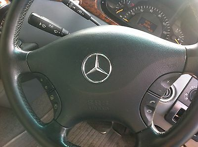 Mercedes VIANO Air Bag For Steering Wheel W639