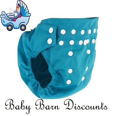 NEW Pea Pods - Pilchers - Aqua Blue from Baby Barn Discounts