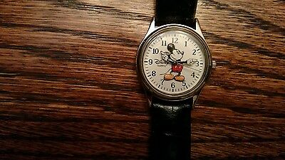 Mickey Mouse Women's Watch Bought at Disney Store