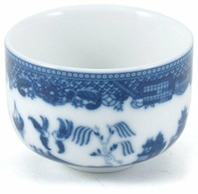 Blue Willow Chinese Tea Cup