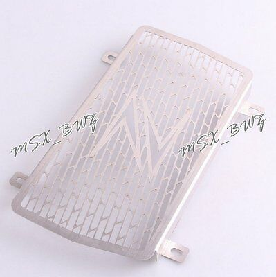Motorcycle Radiator Grille Guard Cover Protector For KAWASAKI Z250 2013 2014 NEW