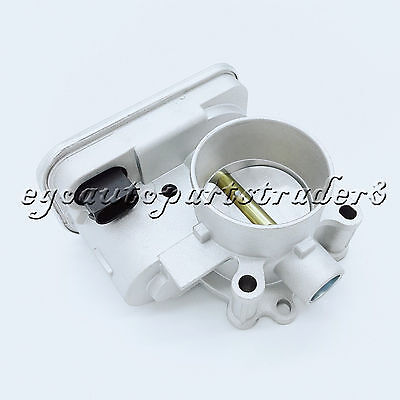 4891735AC Throttle Body For Dodge Caliber Jeep Compass Chrysler 200 1.8 2.0 2.4L