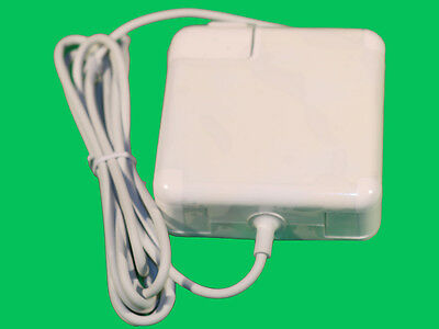 "45W 14.85V AC Charger Adapter for Apple Macbook Air 11"" 13"" A1466 A1436"