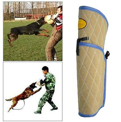 Intermediate Dog Bite Sleeve 2 Use Training Guard Dog Chewing Protective Gear