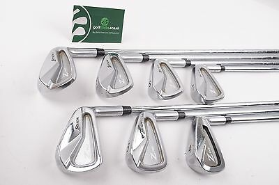 Srixon Z745 Forged Irons / 4-Pw / Regular N.s Pro 1150Gh Tour Steel / 55847