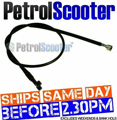 Chinese Speedo Odometer Cable Slotted Cable Drive Pulse Scout baotian Keeway