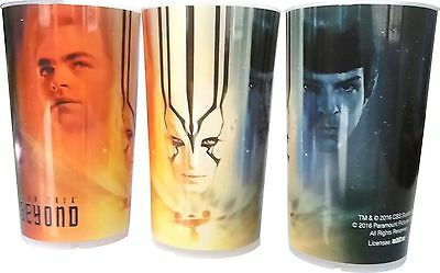 "Star Trek Becher Set ""Beyond"""