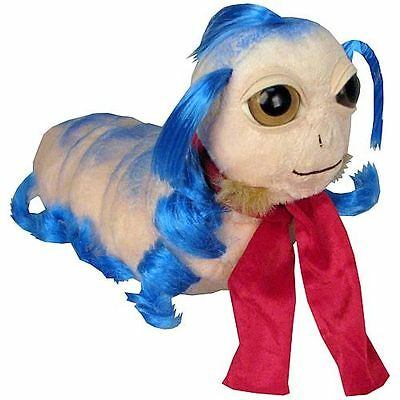 "Labyrinth The Worm Large 15"" Plush"