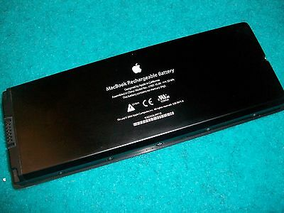 "NEW Genuine Apple MacBook 13"" A1181 Black Battery A1185 020-5071-B"