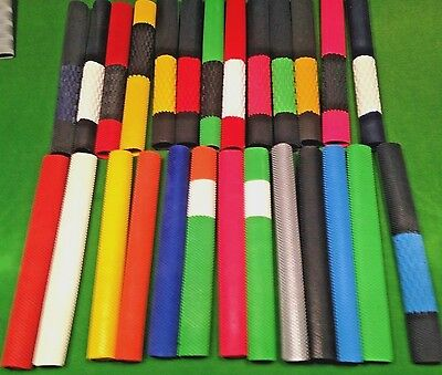 Octopus Cricket Bat Grips - HUGE SELECTION AVAILABLE