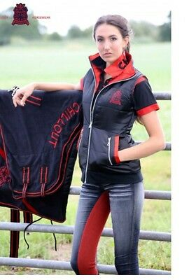Chill out Horseware Gilet Medium