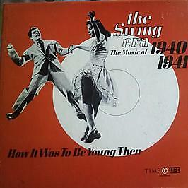 Various - The Swing Era: The Music Of 1940-1941 - Life Time - 1972 #744099