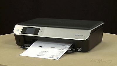 HP ENVY 5530 All-in-One Printer ePrint, Instant Ink, Wireless, Scanner, Copier