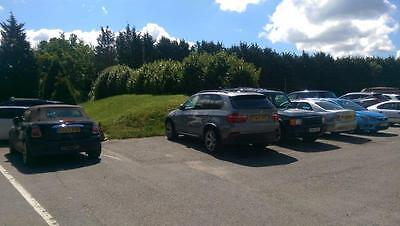 Gatwick Airport Parking, safe and secure