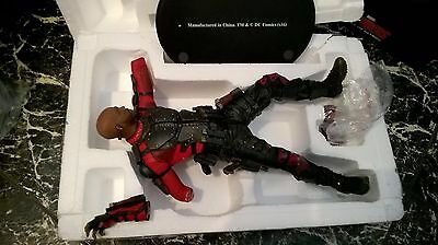 DC Collectibles Suicide Squad: Deadshot Statue by DC Collectibles