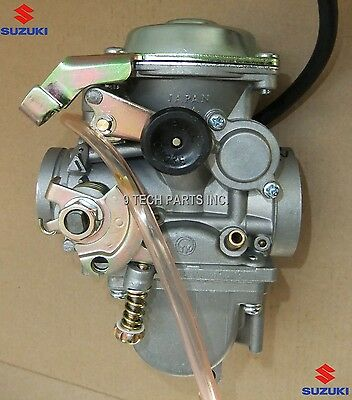 Suzuki GN 250 GN250 NEW OEM QUALITY Carburetor Carb. 13200-38370