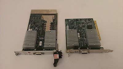 National Instruments NI PCI 8331 & PXI-8331/8336 MXI-4 Cards