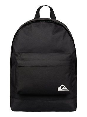 Quiksilver™ Everyday Edition - Backpack - Mochila - Hombre - ONE SIZE - Negro