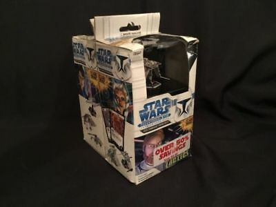 Wizkids Star Wars Pocket Model Jedi Command Tactics Pack - 2  BOXS - 2008 (G14)