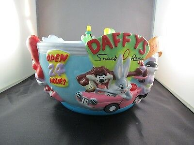 Warner Bros-Daffy's Snack-O-Rama Bowl-Unused