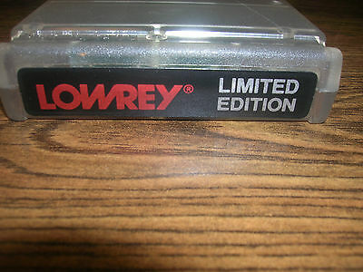 Lowrey Genius Software: Style Country 1 & 2 ... for use with G series organs