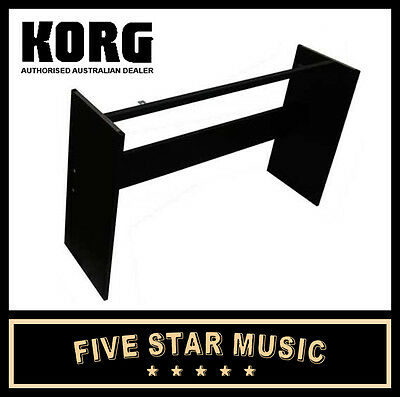 Korg SPST-1 Wooden Stand To Suit SP-170S Digital Piano SPST1 SP ST 1 -NEW