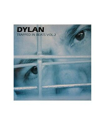 "[VM02647] Dylan ""Trapped In Beats Vol.2""  - 2x12, EP Outbreak Records OUTB017-EP"