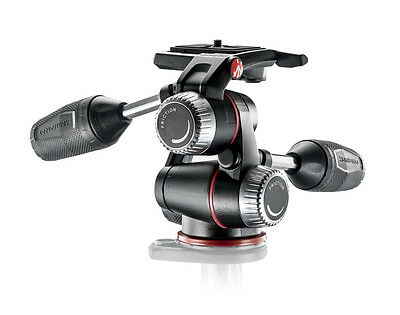 Manfrotto Xpro 3-Way Head Mhxpro-3W -  Mhxpro-3W