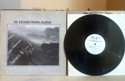 LP Deadly Headly - 35 Years From Alpha 1982 On U Sound Original Uk Press EX