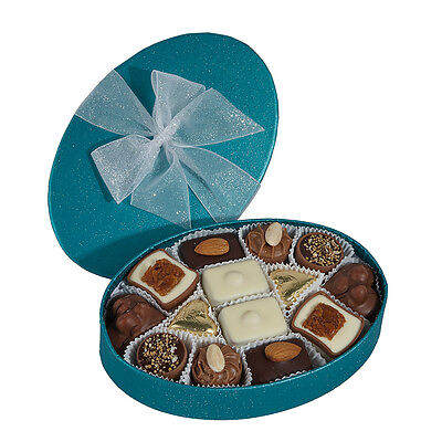 Nutty Luxury Chocolate Collection - Super Gift! Worth £10.00!!