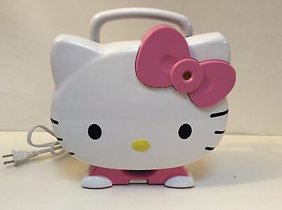 Hello Kitty Cupcake Muffin Brownie Maker Non Stick Kt5246 Plus Manual