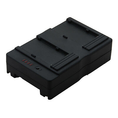 Dual F970/F770 Sony V-Mount Battery Plate For Tilta 5D 7D BMCC BMPCC FS700 C003