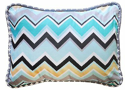 Arrivals Accent Pillow, Piper in Gray