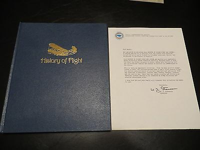 1978 History of Flight First Day Covers 75th Anniversary International Stamps
