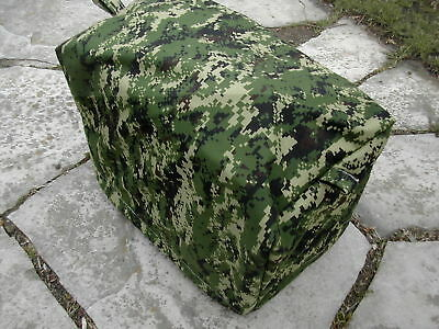GENERATOR COVER HONDA EU2000i DELUXE NEW DIGITAL CAMO RV HIGH QUALITY