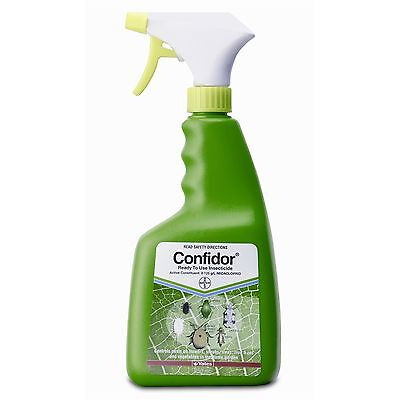 YATES Confidor Insecticide 750ml Controls Aphids,Mealy Bugs,Scale,Thrips,Whitef