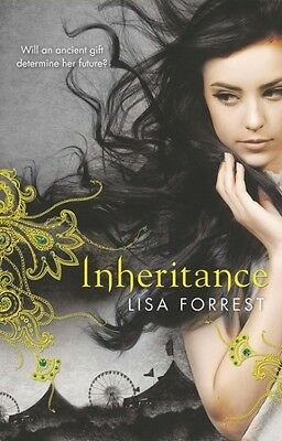 Inheritance By Lisa Forrest (Paperback, 2013)
