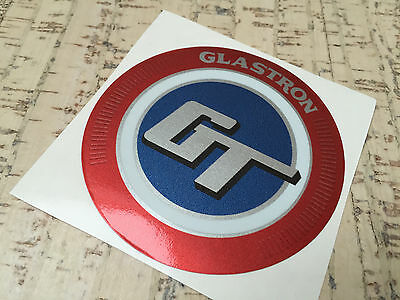 Glastron GT bow decal for Glastron GT-150 GT-160