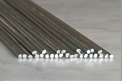 ⌀ 3.2mm Stainless Steel,rods,wire,stick for welding or other.5pcs x 500mm/50cm