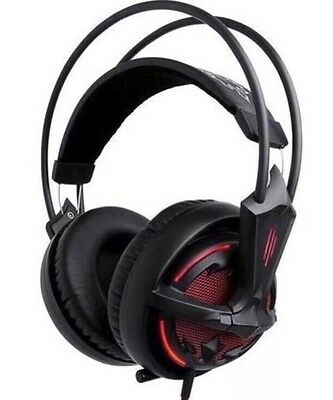 Steelseries Diablo 3 Gaming Headset, Brand new, Sealed