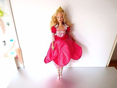 Barbie In The 12 Dancing Princesses Princess Genevieve Skirt Spins & Lights Up