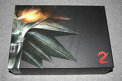++ jeu The witcher 2 assasins of Kings Collectors Edition ++