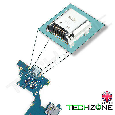 """Samsung Galaxy Tab 3 7"""" SM-T210 T210R T211 T211M Charging Port Charger Connector"""