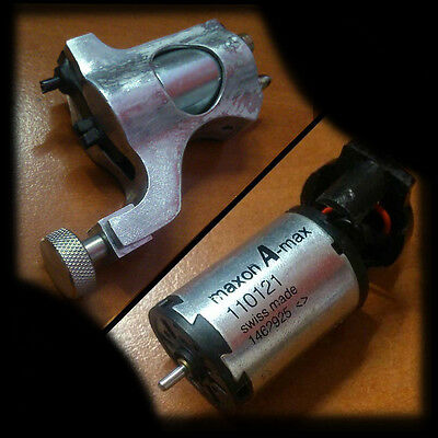Tattoo machine rotary macchinetta tatuaggi rotativa Bishop