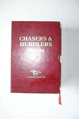 "Timeform ""chasers & Hurdlers 1993/94"""