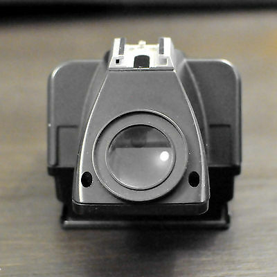 Hasselblad PM-5 Prism View Finder (95% Mint)