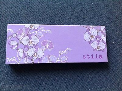 STILA Garden of Glamour 5 Eye Shadow Palette FREE SHIPPING Brand New BARGAIN